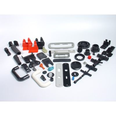 Desenvolvimento de Moldes Plásticos